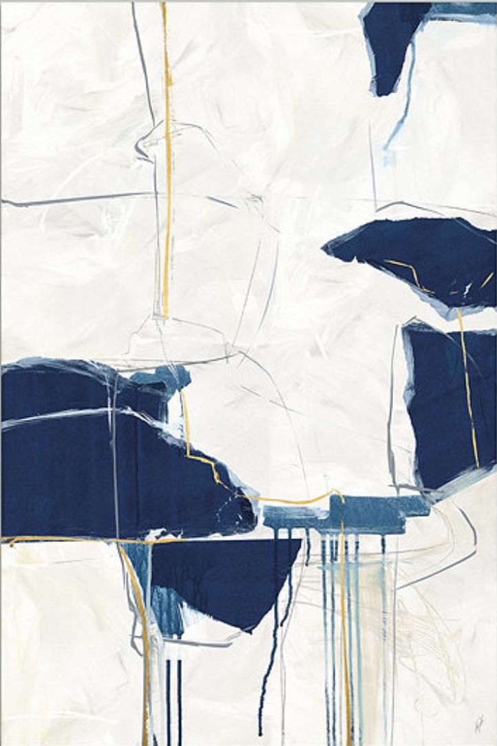 Ballard Designs Water's Edge Art  - $500