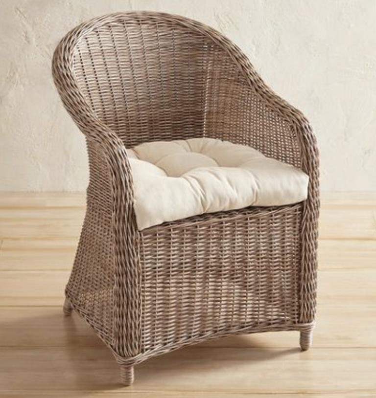 coastal dining room chairs