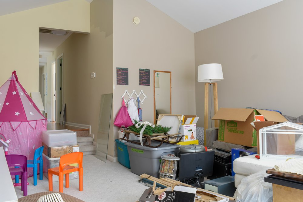 Bonus Room Makeover: Six weeks to get it ready for a family to enjoy