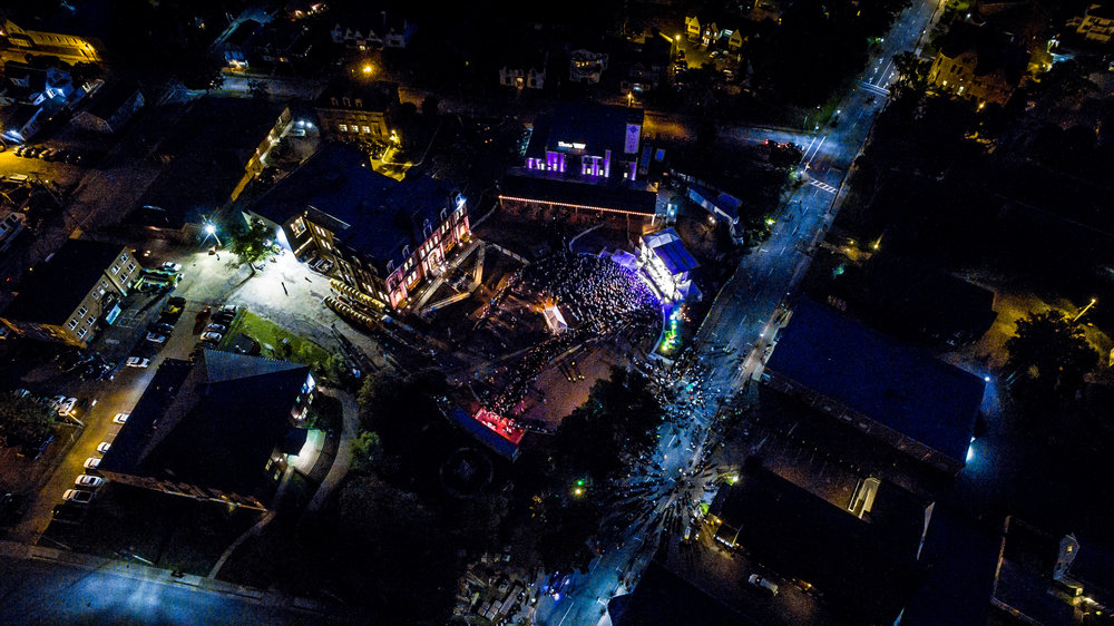 Civic Square During One Horse Town Concert.jpg