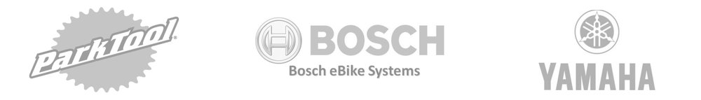 Park Tools, Bosch Ebike, Yamaha Ebike