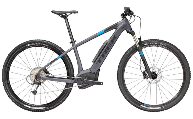 2018 Trek Powerfly 5 (19.5'')