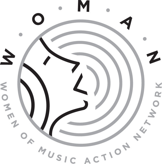 WOMAN Nashville - Women of Music Action Nework
