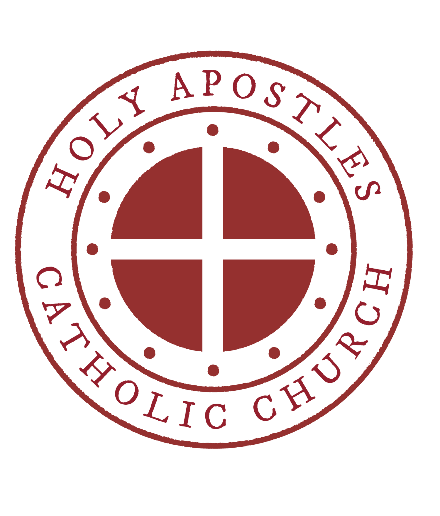 Reconciliation Holy Apostles Catholic Church Preschool
