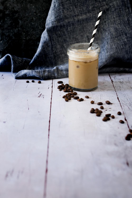 Cold Brew kaffe för varma dagar