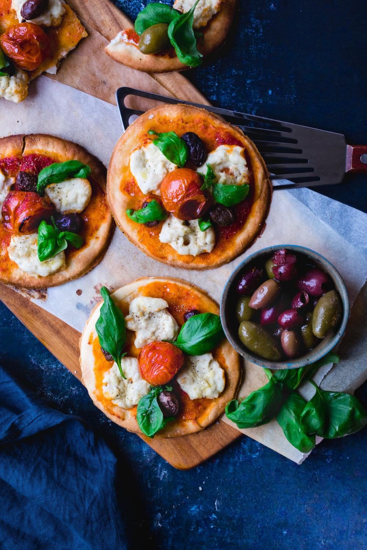 Mozzarella - Grontvarjedag