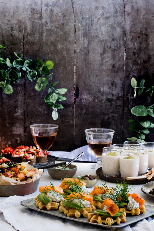 vegansk-sommarbuffe-recept-grontvarjedag