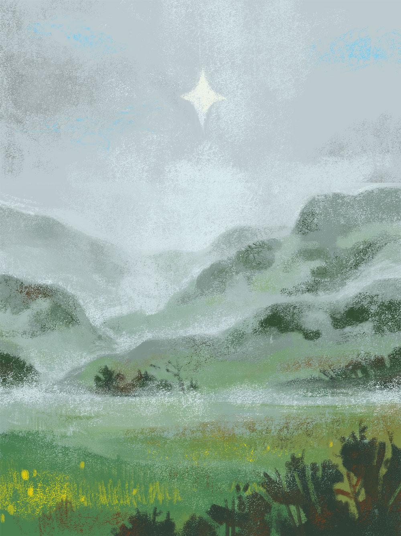 Sonoma Mists