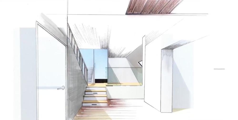 AGENCE D'ARCHITECTURE ARCHITECTURE D'INTÉRIEUR - Rénovation, surélévation, extension, aménagement intérieur...