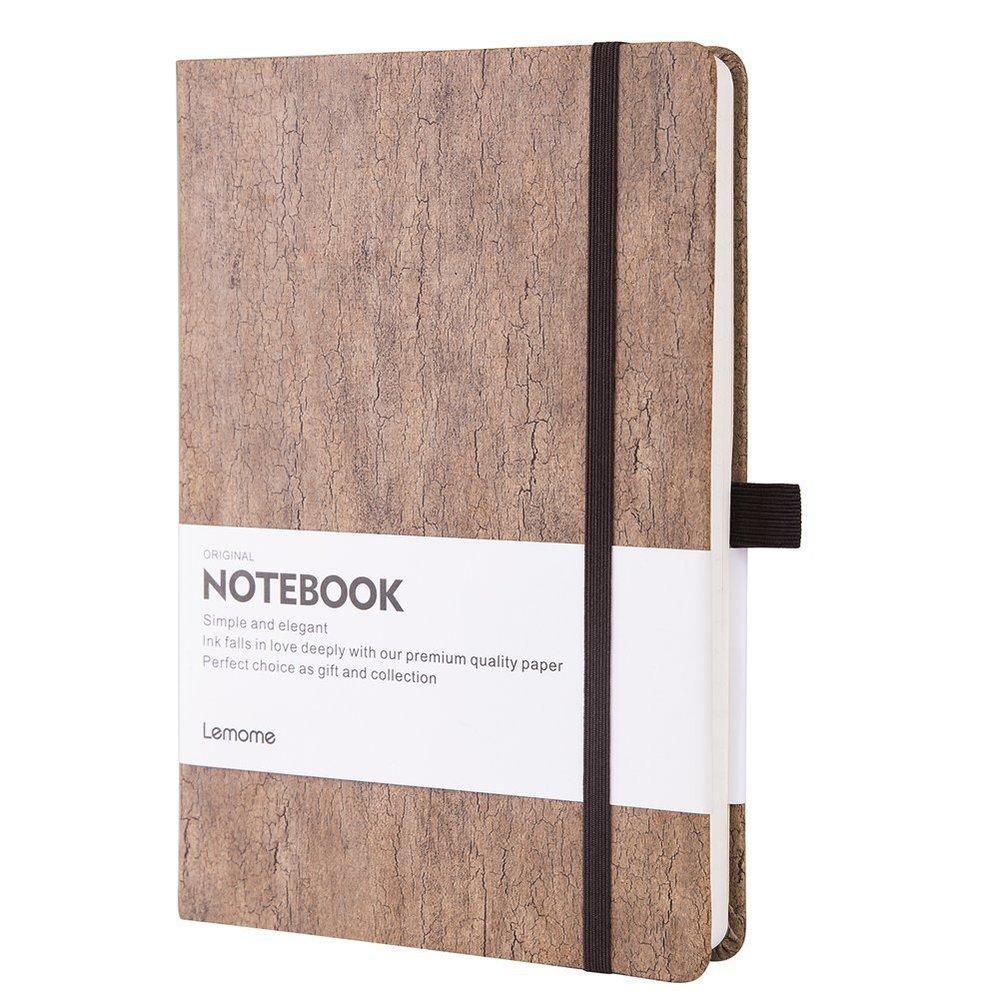 Lemome Classic Notebook