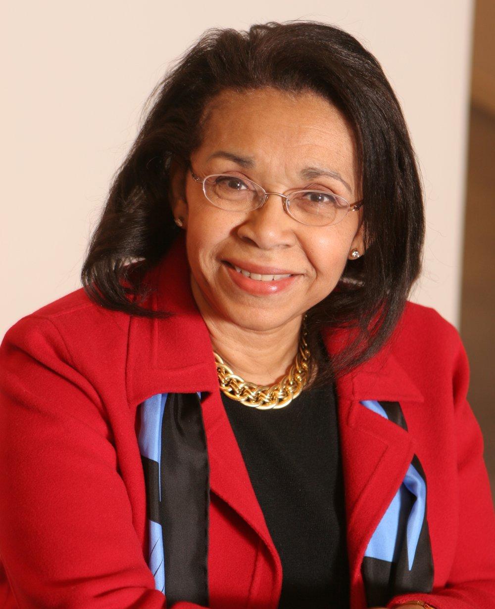 Dr. Shirley Malcom