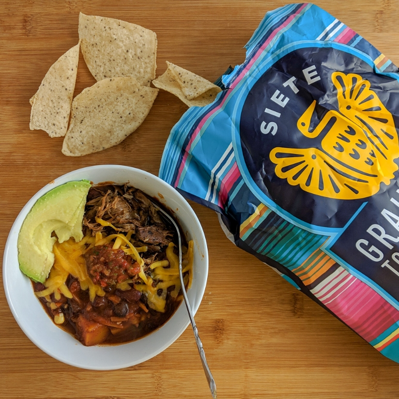 INSTANT POT CHILI - With Whatever You Have On Hand