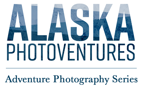 Alaska Photoventures: Adventure Photography TV Show