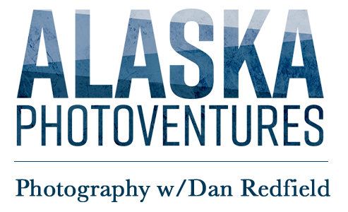 Alaska Photoventures: Photography with Dan Redfield