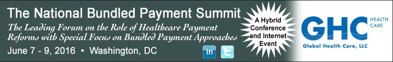 National Bundled Payment Summit