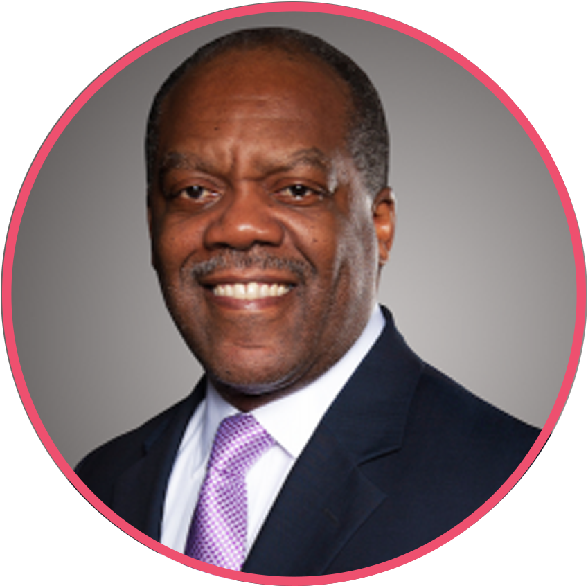 Theodore Henderson - Focus: Leadership, New Managers, Diversity