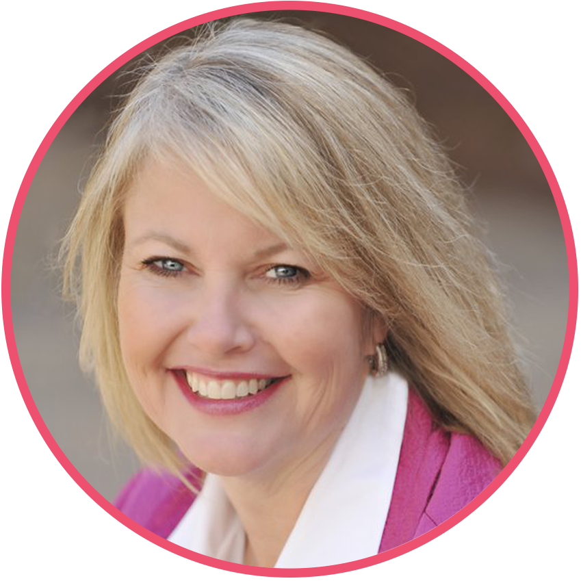 Tracey Thorsen - Focus: Leadership Catalyst & Executive Coach