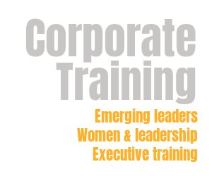 bring us into your company for training, Client events and speaking engagements.   Learn More
