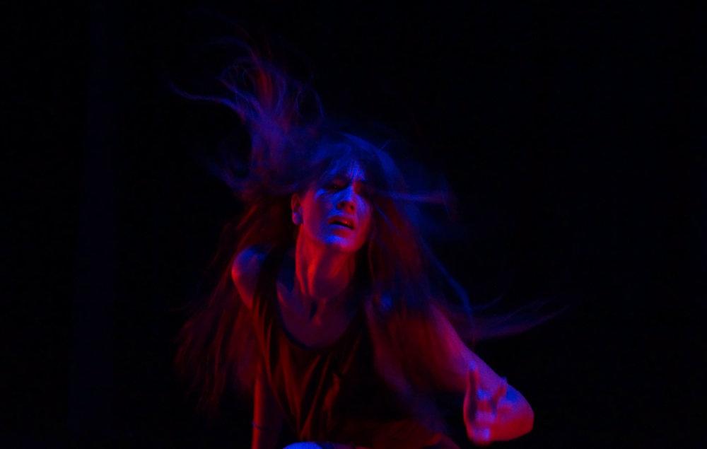 Medea  Director/Choreographer  Photographed: Bailey Ostdiek Photo Credit: Jason Pacini