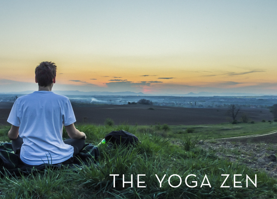 7 Ways Yoga Increases Wellbeing - The power of the mind.