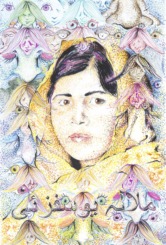 Malala: Don't Ignore Us