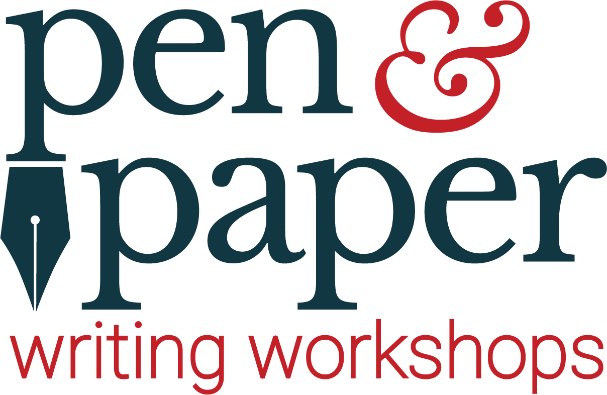 Pen & Paper Writing Workshops
