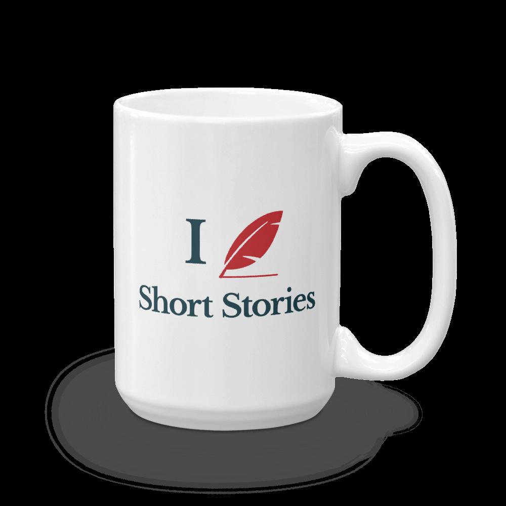 I (Write) Short Stories