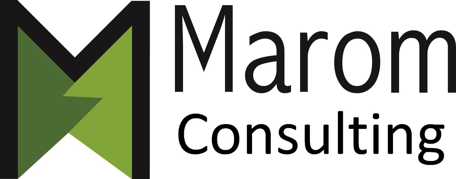 Marom Consulting --- Solutions for Employee Benefits