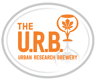 The U.R.B. (Urban Research Brewery)