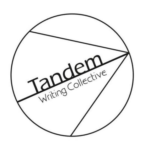 Tandem Writing Collective   Tandem is a writing collective established and run by playwrights, Amy Hawes, Jennifer Adam and Mhairi Quinn. The three writers read and critique each other's work before presenting the pieces at a scratch events in Glasgow and Edinburgh.  Amy has directed at four Tandem events (June 2016, September 2016, June 2017 and February 2018).  In addition to directing work by the collective members, Amy has also directed work by Rob Drummond, Clare Duffy and Lynda Radley on behalf of Tandem.