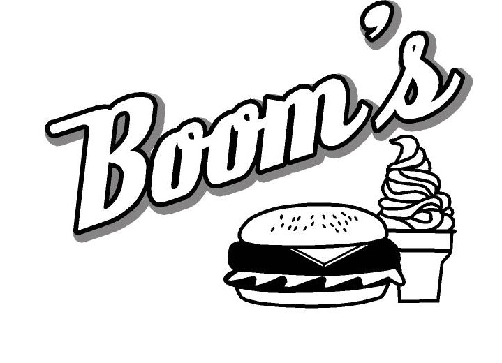 Boom's Restaurant