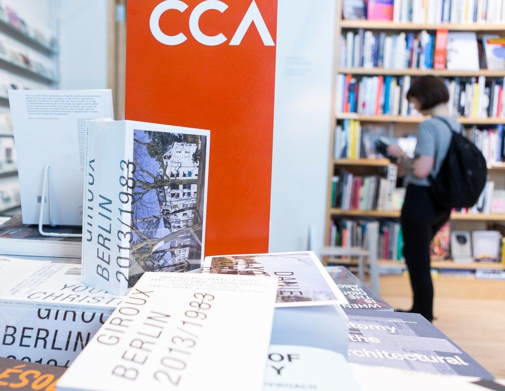 Lancement Livre Berlin 2013/1983 | Centre Canadien d'Architecture