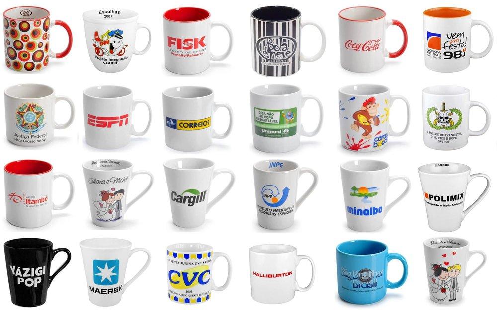 canecas personalizadas Mugs.com.br