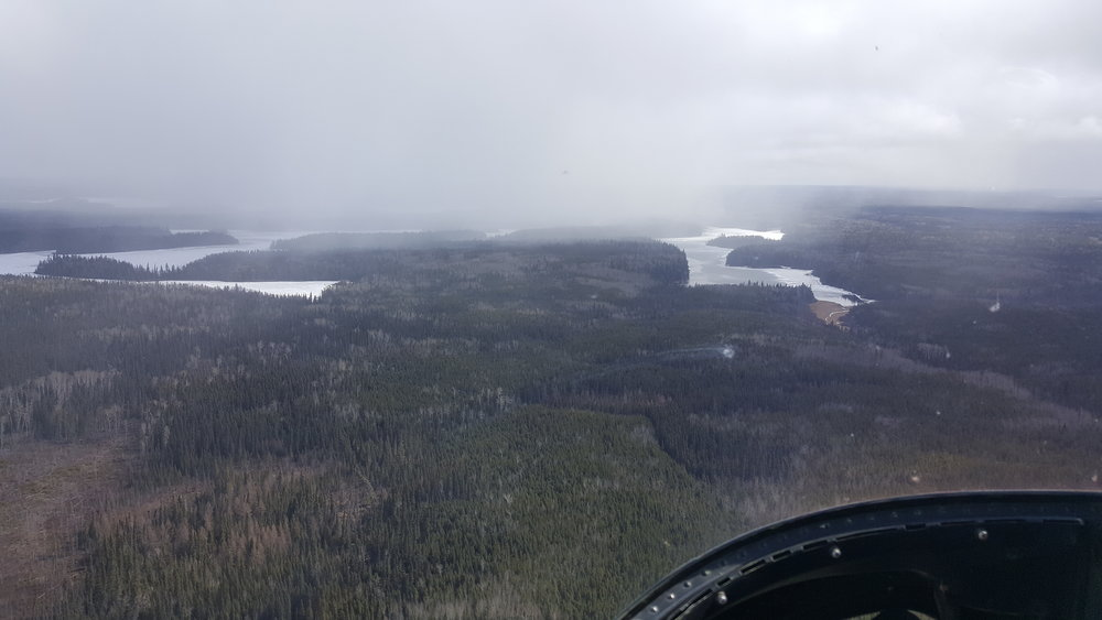 Flight into Little Stull Lake May 2017.jpg