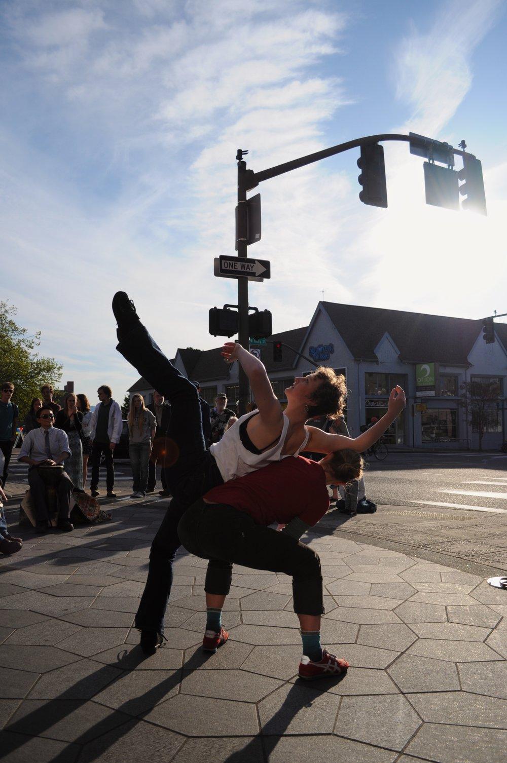 Downtown Artwalk 2015 | Season 9