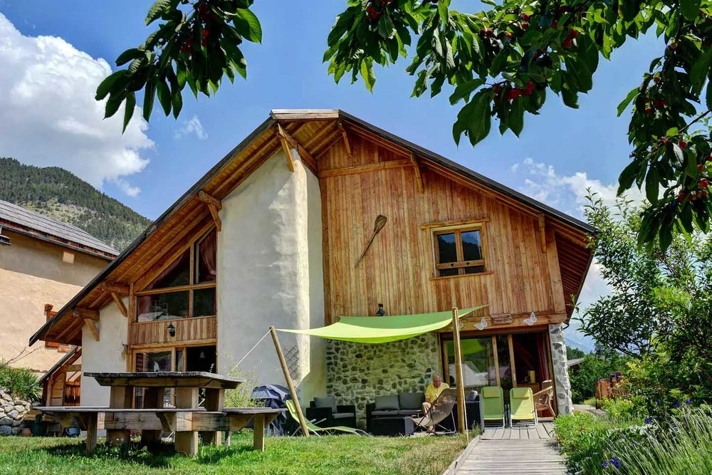 Eco Lodge - Briançon