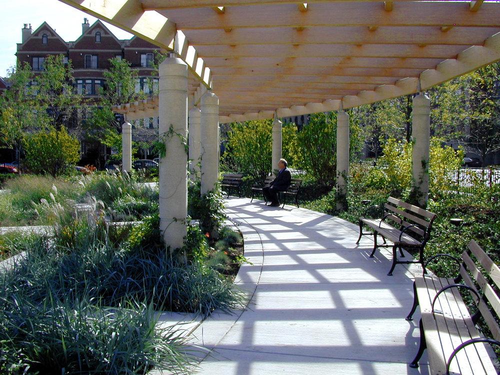 Daniel Webster Park