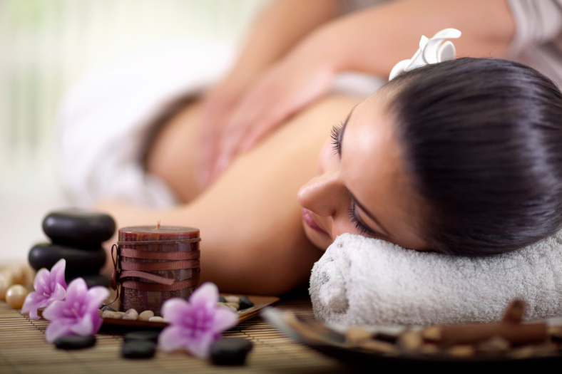 Massage Geneve by Sansuk