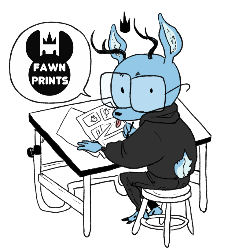 Local Espresso Deer - SCAD SEQA Alumni graduated November 2017I primarily do comics, layout work and freelance illustrations, however I am always ready to approach design challenges and learn new thingsMy logos, graphic design etc. along with the art presented are all done by me.Contact: Perkinslidia@gmail.com