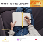 What is YOUR Personal Mission? with Michal Stawicki
