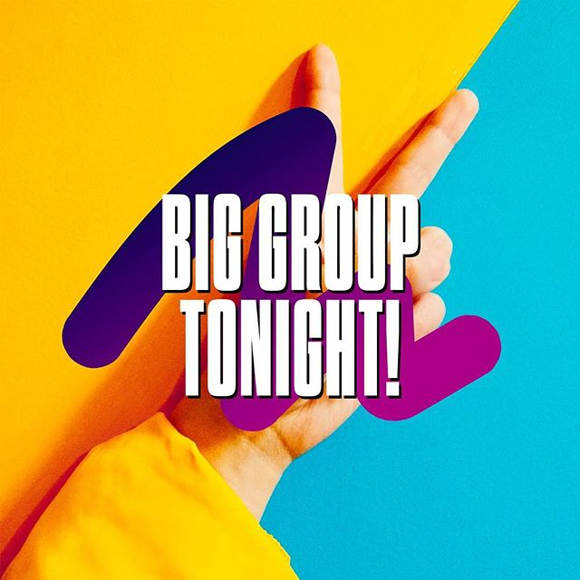 See you tonight @ 6:30!
