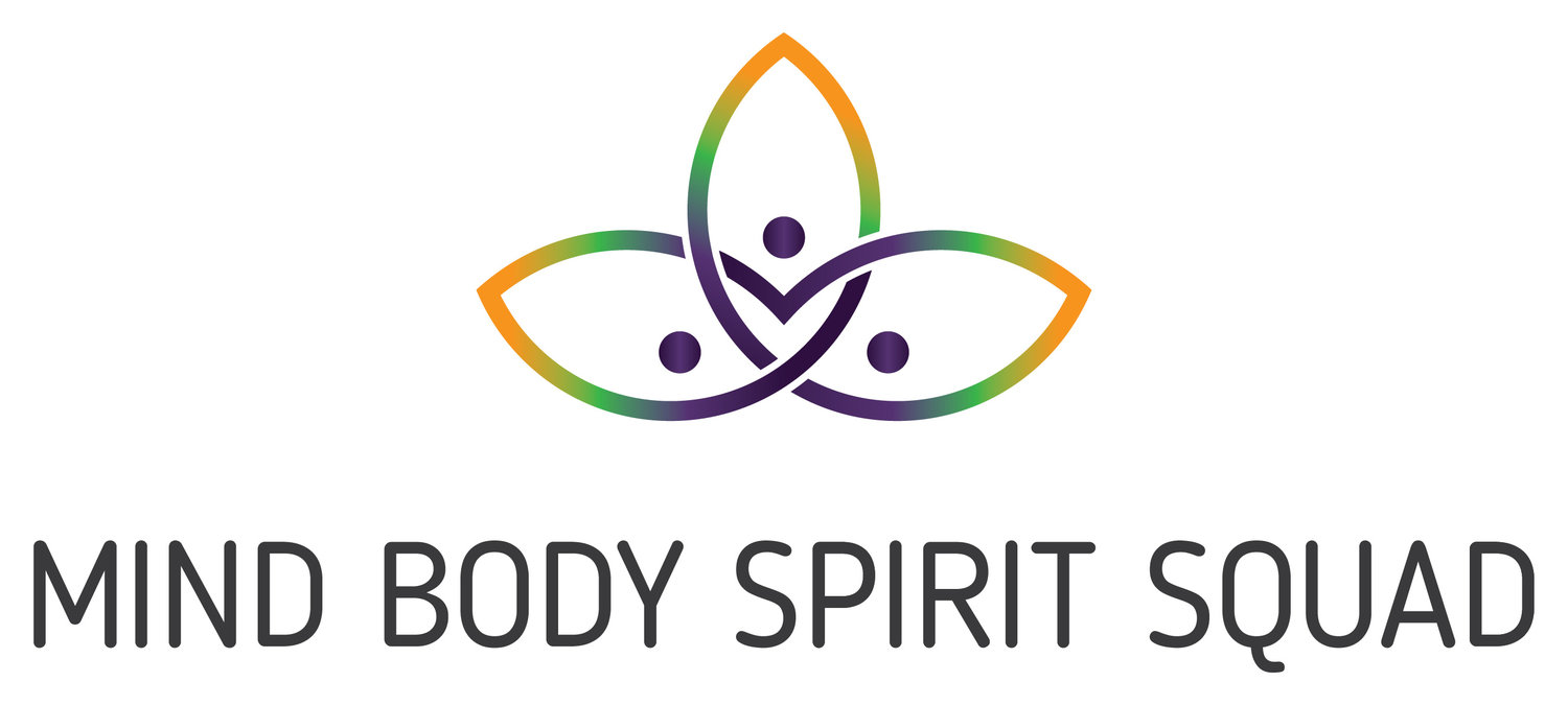 Mind Body Spirit Squad