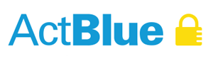 CLICK HERE to be routed to ActBlue's donation interface