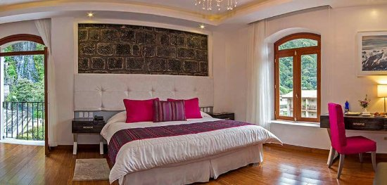 Sangay Spa Hotel -