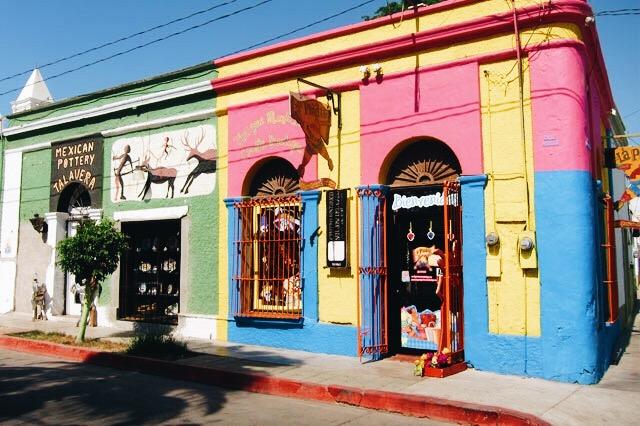 San Jose Del Cabo -