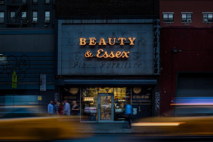 146 Essex Street, Lower East Side |212.614.0146