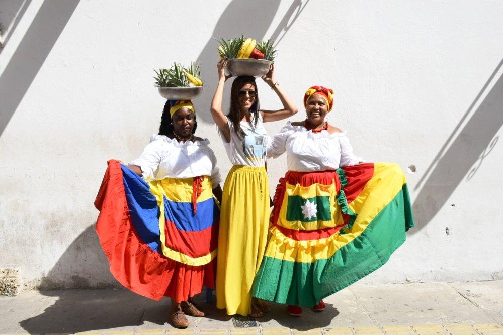 Simply Gharib Cartagena