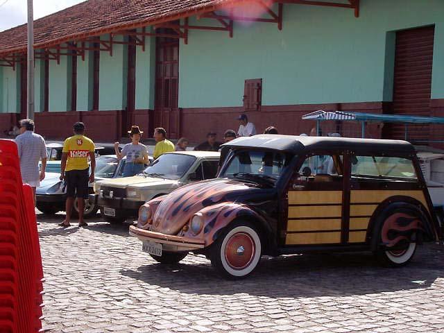 MINIWOODIE #26, NATAL, BRAZIL, 2002