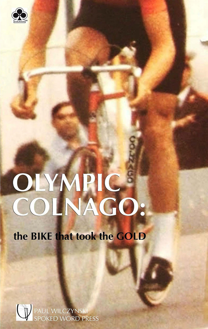 ORDER MY COLNAGO PHOTO ESSAY BOOK HERE