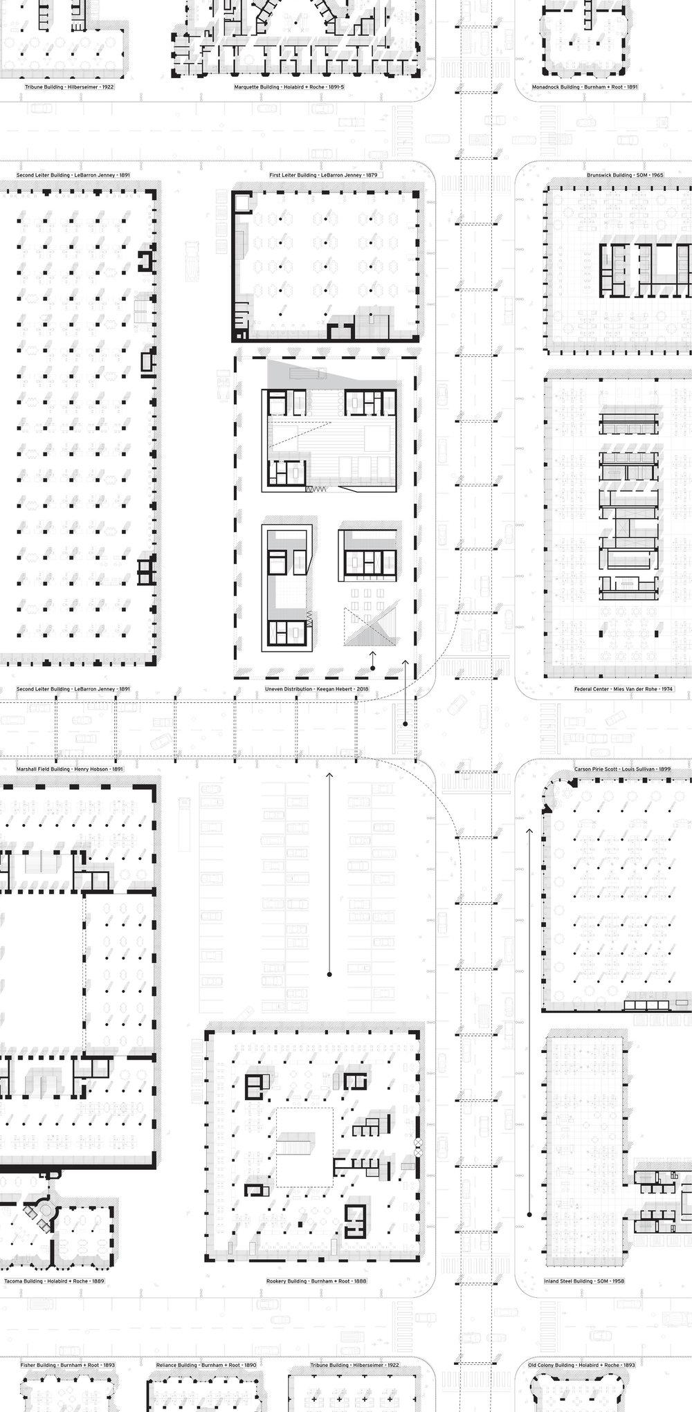 Keegan Hebert Uneven Distribution Site Plan